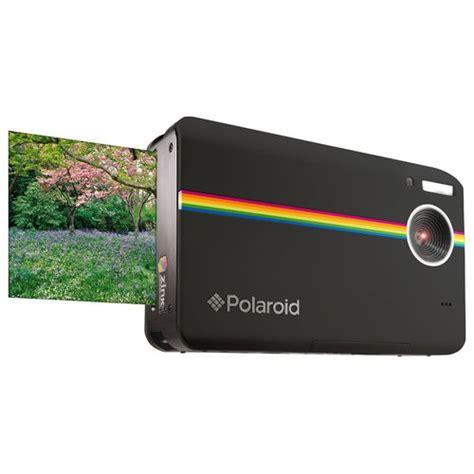 polaroid best buy polaroid z2300b 5 0mp digital instant print black