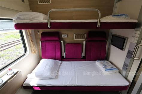 Sleeper Bangkok To Koh Samui by Modern Trains Bangkok Chiang Mai Next Month Bangkok