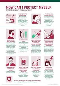 advisory  coronavirus  ncov advice