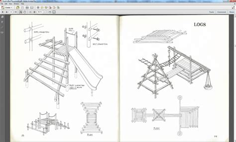 do it yourself building plans build diy do it yourself playground equipment plans pdf