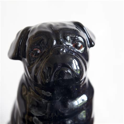 black pug rescue black pug money box the pug welfare rescue association