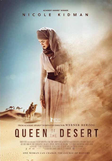 film review queen of the desert afi fest review queen of the desert a royal pain in