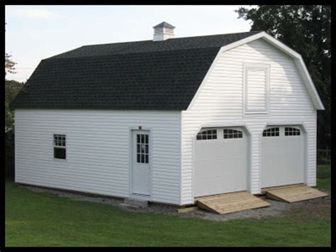 gambrel garages what s new at wood tex products 24x28 2 story garage