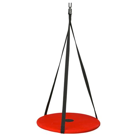 ikea indoor swing sv 196 va swing red black 160x92 cm ikea