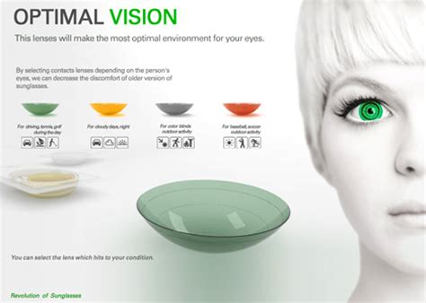 color blind contacts optimal vision contact lenses enhance vision by filtering