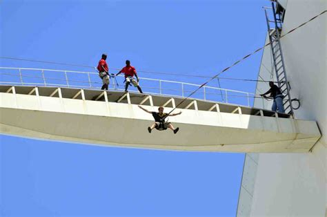 bungee cord swing world s tallest bungee swing durban s africa stop