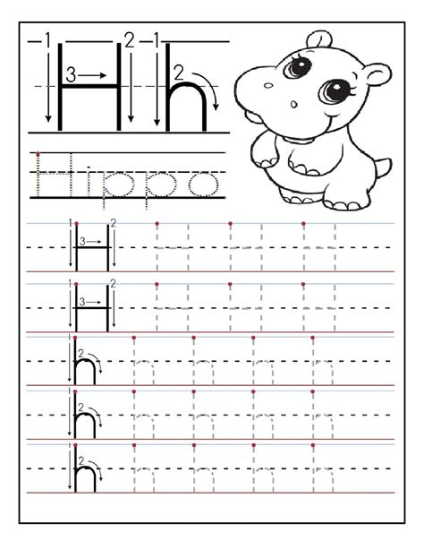 printable tracing letters toddlers alphabet tracing printables best for writing introduction