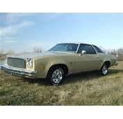 1975 Malibu 1 2 Chevrolet 3