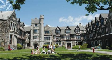 Mba Westchester Ny by Schools In Westchester County New York
