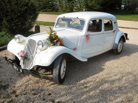 Citroen Traction Avant by Citro 235 N Traction Avant Wikiwand