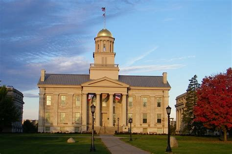 Iowa Mba Admissions by Of Iowa Admissions Act Scores Admit Rate