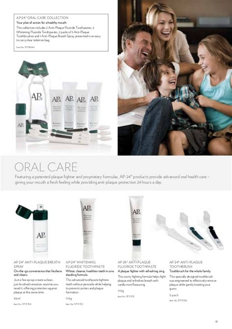 Ge L Catalog by Nu Skin Catalogue Price Guide 2014