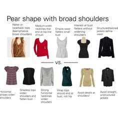 hair style for pear shaped body inverted triangle body shape athletic body shape