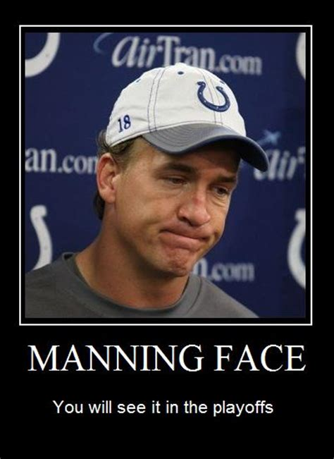 Manning Face Meme - the manning face