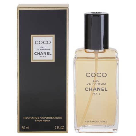 Parfum Refill 60 Ml chanel coco eau de parfum for 60 ml refill notino