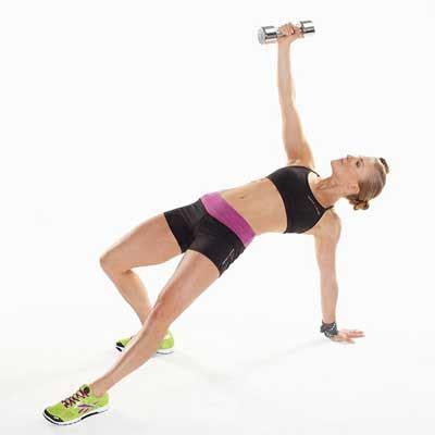 dumbbell swings crossfit 5 dumbbell moves you should do