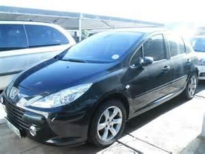 Peugeot 307 Automatic For Sale 2008 Black Peugeot 307 2 0 Xs Auto For Sale In Vanderbijlpark