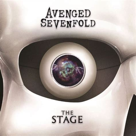 Avenged Sevenfold The Stage listen to new avenged sevenfold single the stage