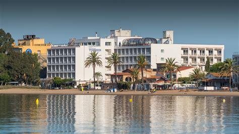 terrazza hotel hotel terraza en roses rosas costa brava gerona 4
