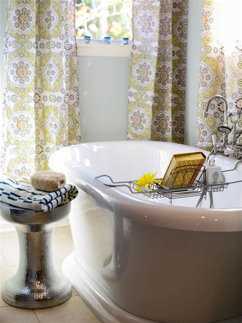 small bathtub ideas and options pictures tips from hgtv