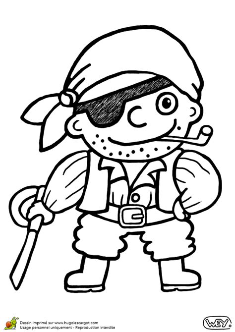 Coloriage D Un Petit Gar 231 On D 233 Guis 233 En Pirate Pour Le Coloriage Princesse Indienne L