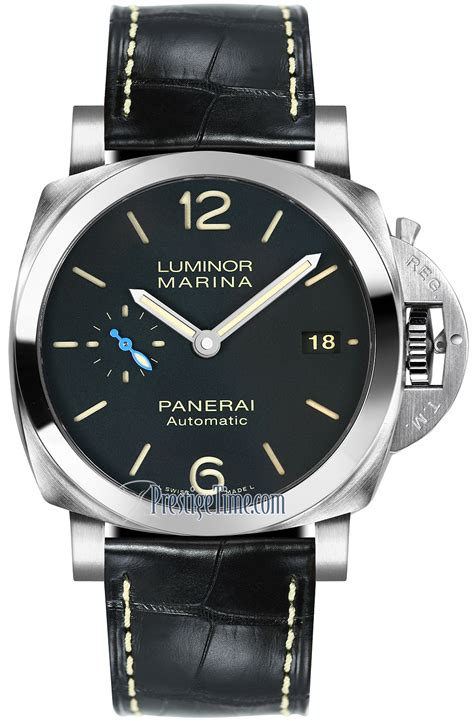 Luminor Panerai For pam01392 panerai luminor marina 1950 3 days automatic 42mm