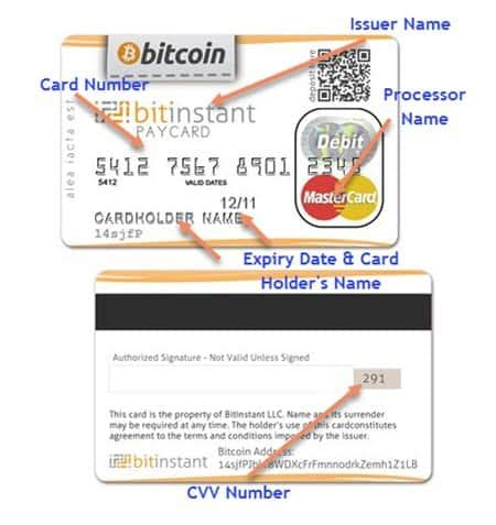 can you make purchases with a debit card what are bitcoin debit cards how can we use them