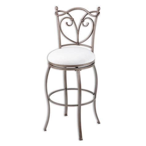 bar stools raleigh fashion bed group raleigh 30 in swivel bar stool