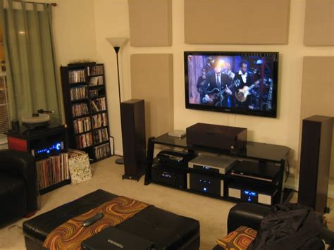 apartment setups my apartment house setup avs forum home theater discussions and reviews
