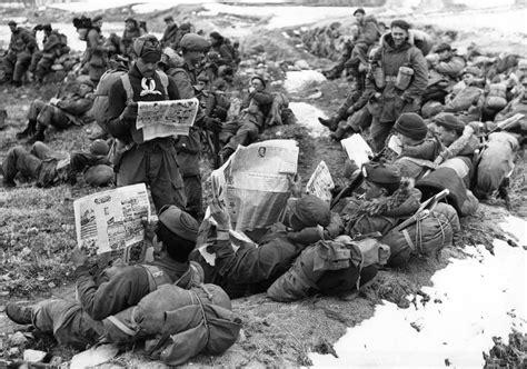 What Calendar Do They Use In Korea Canadian Korean War Photo
