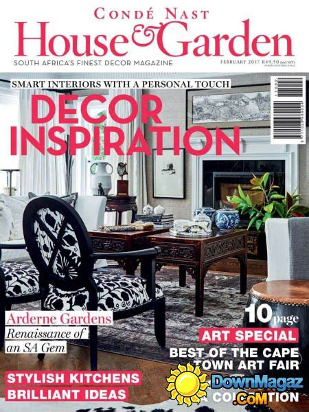 home design magazines south africa cove base tile home depot 13 interior decorating