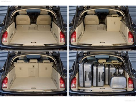 opel insignia trunk space image gallery opel insignia wagon trunk