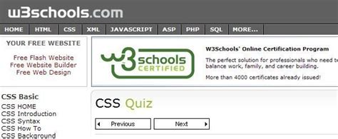 quiz css layout 15 best css tools and online resources wparena