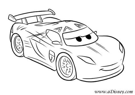 imagenes para colorear un carro exclusivo para los ni 241 os im 225 genes de carros para colorear