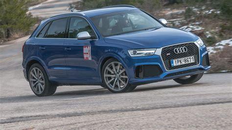 Test Audi Rsq3 by Test Audi Rsq3 Audi Q3