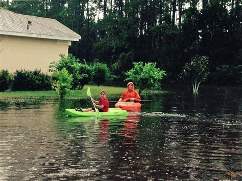 Palm Coast Sections by 15 Inches Of In Of Palm Coast 3rd Flood
