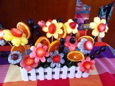 foodspiration baby shower food ideas fruity flowers 1000 images about baby shower ideas on pinterest fruit
