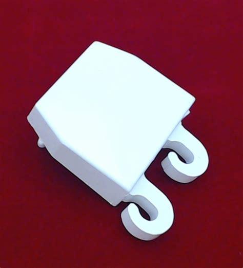 Shelf End Caps by 3206165 Frigidaire Refrigerator Door Shelf End Cap