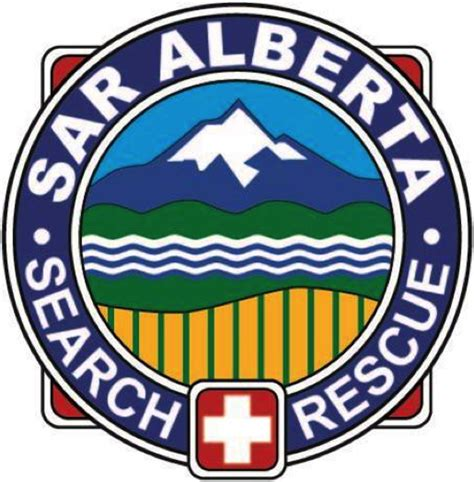 Lookup Alberta Sar Alberta Search And Rescue Volunteer Association Of Canada
