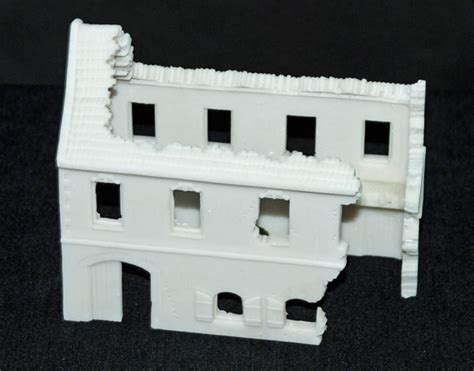 Cognitive Surplus Means That We Now Find Many With Airfix Restaurant 1 72 Scale Modelling Now