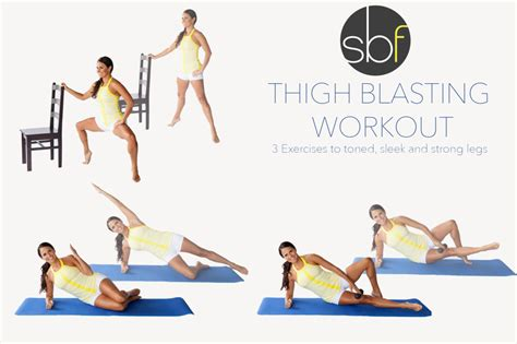 sbf suzanne bowen fitness sbf thigh blasting workout