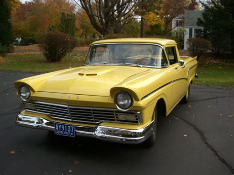 1957 ford ranchero retro g wallpaper 1599x1199