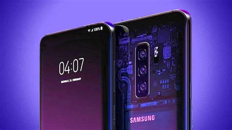 Samsung 10 Release New Samsung Galaxy S10 Leak Reveals Basically Everything Lifehacker Australia