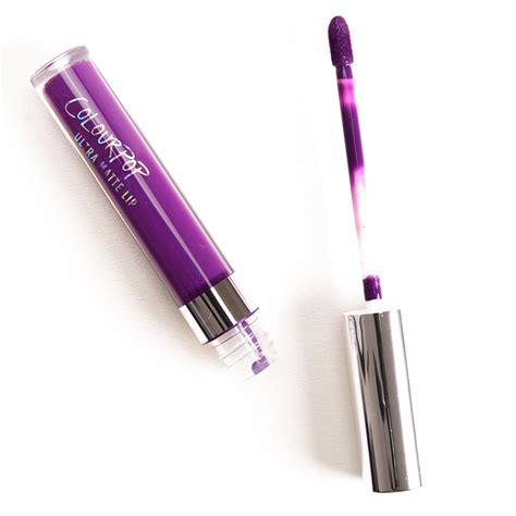 Lipstik Colourpop Colourpop Be Dazzled Guess Ultra Matte Liquid Lipsticks