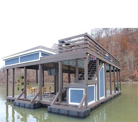 diy floating boat docks best 25 floating dock ideas on pinterest dock ideas
