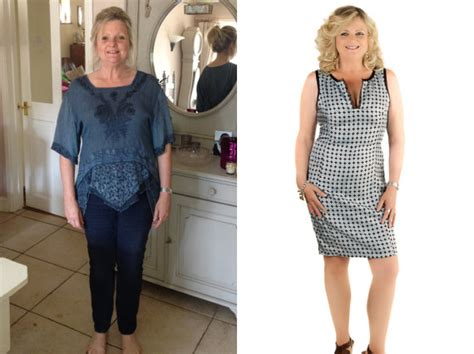 over 50 makeovers before and after before and after makeovers women over 50