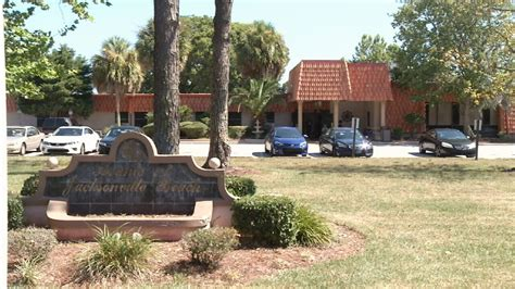 jacksonville nursing home to transfer patients away