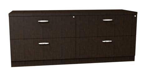 file credenza trendway executive intrinsic lateral file credenza studio