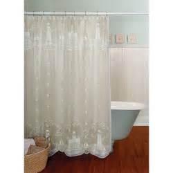 Anchor shower curtain hooks lighthouse white shower