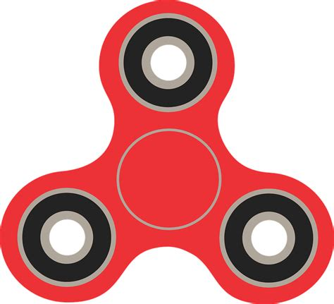 Fidget Spinner Transparent Led On Spinner Transpa Premium spinner png